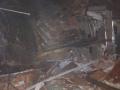 Под Харьковом произошел взрыв в частном доме: Пострадала семья