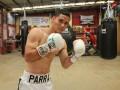 В Мексике жестоко убили известного боксера