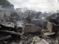 На Филиппинах крупный пожар уничтожил более двух тысяч домов, есть погибшие
