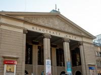 После изменения арендатора кинотеатр Киев продолжит работу по своему назначению, - КГГА