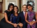 Барак и Мишель Обама продали права на мемуары