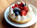 Волконский готовит новые летние десерты