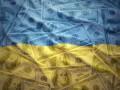 В Украине сократился валовый внешний долг