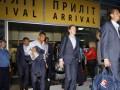 Аэропорты Киев и Харьков продемонстрировали рост пассажиропотока