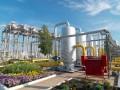 Запасы газа в ПХГ Украины превысили 13 миллиардов кубометров