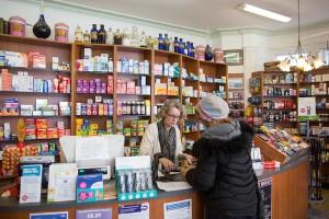 Как в Украине работает программа Доступные лекарства