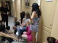 В центре Одессы разоблачили бордель