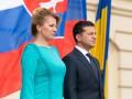 Зеленский созвонился с президентом Словакии Зузаной Чапутовой: детали