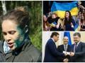 Неделя в фото: победа Джамалы, Королевская в зеленке и Луценко генпрокурор