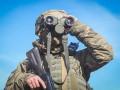 Ситуация на Донбассе: Боевики стреляли один раз в районе Золотого