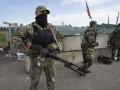 Боевики бьют по силам АТО из Градов и танков - штаб