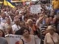Харьковская Батьківщина сняла фильм, посвященный второй годовщине ареста Тимошенко