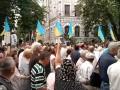 Сегодня 365 тысяч украинцев участвовали в акциях