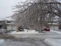 Ледяной шторм оставил без света около 150 тысяч домов в Канаде