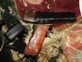 В Мелитополе мужчина застрелил 19-летнего студента