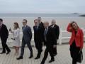 В G7 похвалили Порошенко и поздравили Зеленского