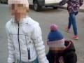 В Тернополе мать закрыла детей в квартире и на два дня ушла праздновать Пасху