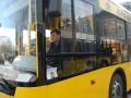 Попов: Проезд в общественном транспорте Киева подорожает не ранее февраля 2014 года