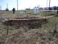 На Донбассе нашли массовые захоронения боевиков