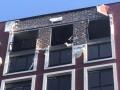 Во Львове произошел взрыв в новостройке