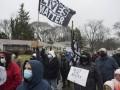 В США снова вспыхнули протесты после убийства темнокожего копом