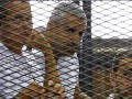 Журналисты Аль-Джазиры приговорены к семи годам тюрьмы
