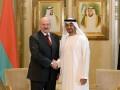 Лукашенко рассказал арабскому принцу, как можно разбогатеть
