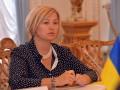 На Донбассе в плену у боевиков не менее 112 украинцев - Геращенко