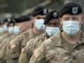 Зеленский подписал план допуска иностранных войск в Украину в 2021 году