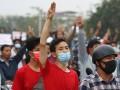 Евросоюз расширил санкции в отношении Мьянмы