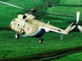 Суданские повстанцы захватили российский вертолет