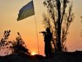 В Запорожской области на блокпосту ранен боец добровольческого батальона