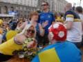 В Киеве после Евро восстановят клумбы