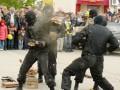 В Киеве появится спецподразделение в черной форме