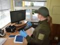 Украина запретила выезд в Беларусь по внутреннему паспорту