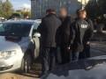 В Виннице госисполнитель попался на взятке в 40 тысяч гривен