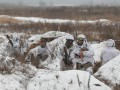 ООС: обстреляны позиции под Песками
