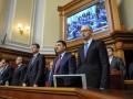 Яценюку передали список кандидатов в новый Кабмин