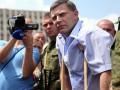 Главарь ДНР Захарченко получил ранение - СМИ