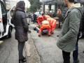 В Италии неизвестный открыл стрельбу на улице, есть раненые