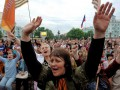 На Луганщине задержана глава райсовета, организовавшая