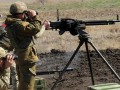 Сутки в ООС: девять обстрелов, погибшие и раненые