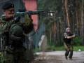 В Кремле говорят, что не могут остановить поток добровольцев на Донбасс и закрыть границу