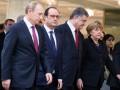 Порошенко призвал не делать вид, что не были нарушены минские договоренности