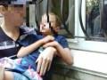 В Кривом Роге мальчик застрял головой в оконной решетке