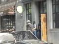 В центре Киева подорвали адвокатскую контору