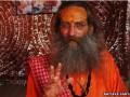 Индия: из обычных иностранцев в индуистские монахи