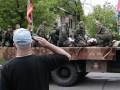 Оккупанты ЛНР объединяют отдельные банды под одним началом - ИС