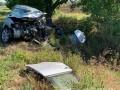 Появились подробности жуткого ДТП, унесшего шесть жизней на Одесчине