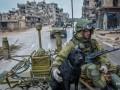 В РФ назвали число своих погибших военных в Сирии